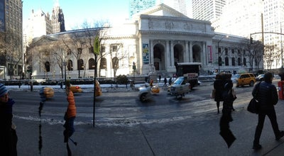 Photo of Library New York Public Library - Muhlenberg at 209 W 23rd St, New York, NY 10011, United States