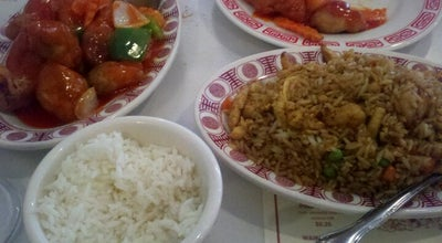 Photo of Chinese Restaurant Hunan taste at 8088 Rolling Rd, Springfield, VA 22153, United States