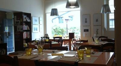 Photo of Italian Restaurant Giallozucca at Corte Dei Sogliari, 4, Mantova, Italy