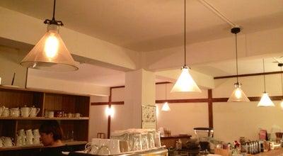 Photo of Coffee Shop 這宅咖啡 at 永康街37巷12號, 大安區 106, Taiwan