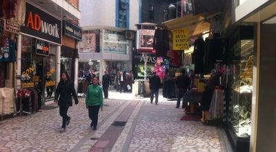 Photo of Road Kuyumcular sokagi at Rize, Turkey