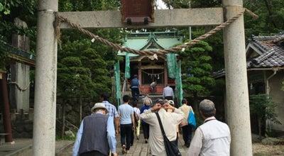 Photo of Historic Site 東照宮 (引間城跡) at 中区元城町111-2, 浜松市, Japan