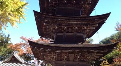 Photo of Temple 獨股山 前山寺 at 前山300, 上田市 386-1436, Japan