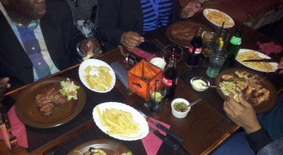 Photo of Steakhouse Bamba at Koornmarkt 93, Delft 2611 ED, Netherlands