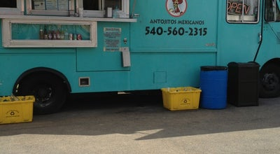 Photo of Food Truck Tacos El Primo at Dutch Mill Ct, Harrisonburg, VA 22801, United States