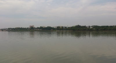 Photo of Lake Saroornagar Lake at India
