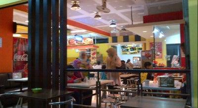 Photo of Fried Chicken Joint Delicious chicken Restaurant at Toserba Borma Jl. Raya Cinunuk, Bandung, Indonesia
