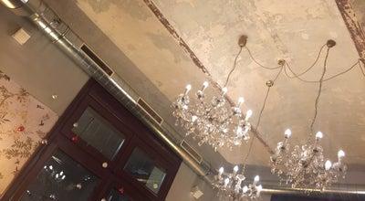 Photo of Cafe Das Kolin at Kolingasse 5, Wien 1090, Austria