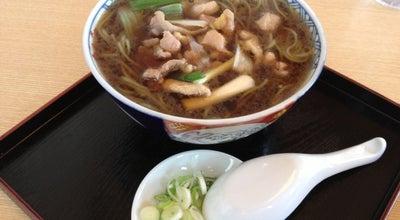 Photo of Ramen / Noodle House 東家 川北分店 at 川北町7-14, 釧路市, Japan