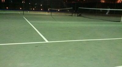 Photo of Tennis Court İnnovia 2 Tenis Kortu at Yeşilkent Mah. Nazım Hikmet Blv. No:51, İstanbul, Turkey