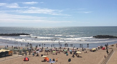 Photo of Beach Balneario San Sebastián at Bv. Marítimo Patricio Peralta Ramos 890, Mar del Plata B7600, Argentina