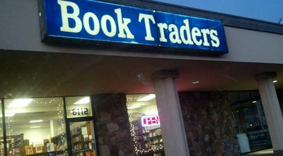 Photo of Used Bookstore Book Traders at 6112 Quince Rd, Memphis, TN 38119, United States