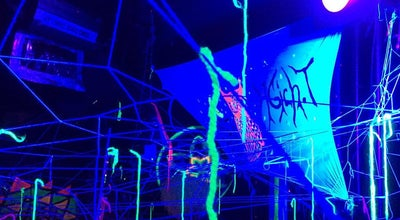 Photo of Nightclub Yolo at Elisenstr. 3, München 80335, Germany