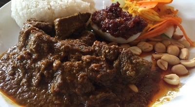 Photo of Malaysian Restaurant Love Mamak at 174 2nd Ave, New York City, NY 10003, United States