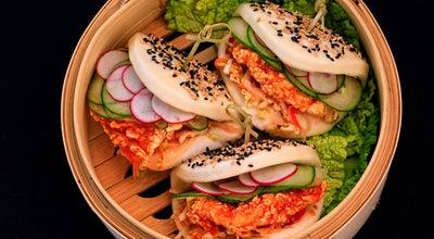 Photo of Sushi Restaurant Seabar at 475 Ellicott St, Buffalo, NY 14203, United States