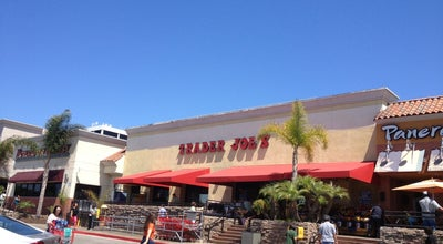 Photo of Supermarket Trader Joe's at 8645 S Sepulveda, Westchester, CA 90045, United States
