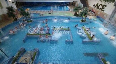 Photo of Pool Ace Water Spa at Del Monte Ave,, Quezon City, Philippines