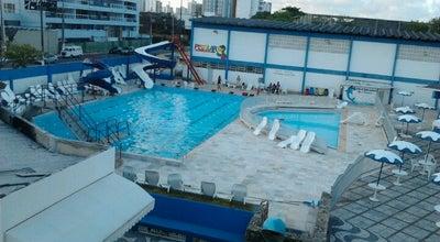 Photo of Water Park ICAJU - Iate Clube de Aracaju at Av. Beira Mar S/n - 13 De Julho, Aracaju, Brazil