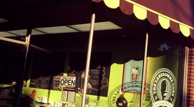 Photo of Restaurant Lansdowne Cone at 659 Lansdowne Ave, Toronto, ON M6H 3Y2, Canada