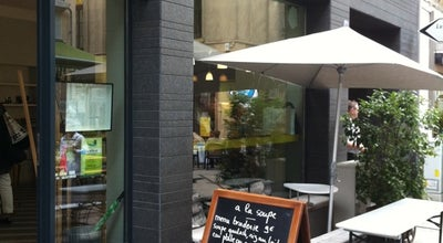 Photo of Soup Place A La Soupe at 9 Rue Chimay, Luxembourg 1333, Luxembourg