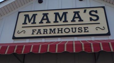 Photo of Southern / Soul Food Restaurant Mama's Farmhouse at 208 Pickel St, Pigeon Forge, TN 37863, United States