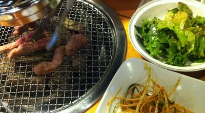 Photo of BBQ Joint 우가네 누렁소 at 분당구 느티로 27, 성남시 463-811, South Korea