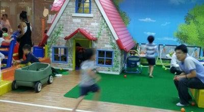 Photo of Cafe 키즈 카페 치로와 친구들 at 소풍터미널, 부천시, South Korea