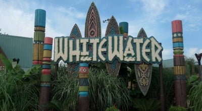 Photo of Water Park White Water at 3505 W 76 Country Blvd, Branson, MO 65616, United States