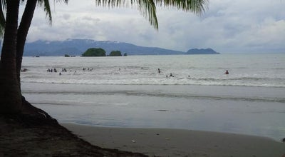 Photo of Beach Holtekam Beach at Jayapura, Indonesia