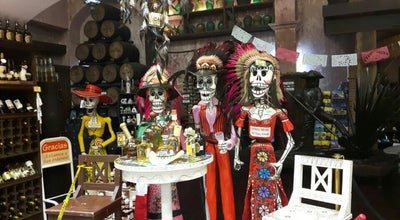 Photo of History Museum Museo Tequila at Playa Del Carmen, Mexico