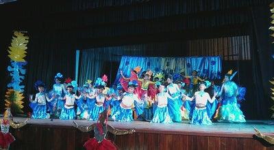 Photo of Concert Hall Kathiresan Hall - Bambalapitiya at Sri Lanka