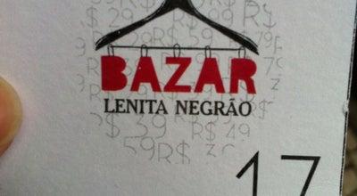 Photo of Boutique Lenita Negrão at Rua Julio Siqueira, 317, Fortaleza, Brazil