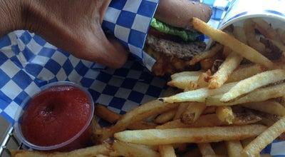 Photo of Burger Joint Smashburger at 409 N Pacific Coast Hwy, Redondo Beach, CA 90277, United States