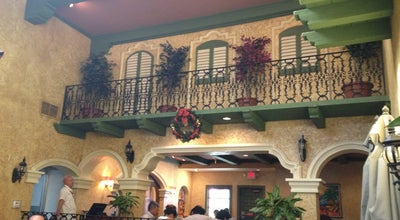 Photo of Cuban Restaurant La Carreta at 10633 Nw 12th St, Doral, FL 33172, United States