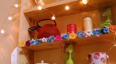Photo of Tea Room Amaranta Tea House at Chile