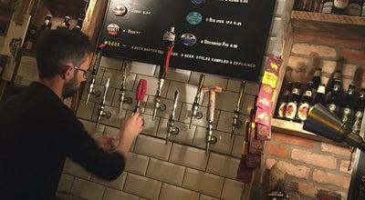 Photo of Gastropub Brewhouse & Kitchen at Gloucester GL1 5SH, United Kingdom