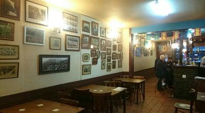 Photo of Bar Cabraliego at Hoogstraat 171 Rue Haute, Brussels 1000, Belgium