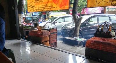 Photo of BBQ Joint Sate Ayam Pak Darmanto at Jl. Jendral Sudirman, Pertokoan Ngepos 42-44, Ponorogo, Indonesia