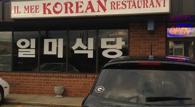 Photo of Korean Restaurant Il Mee Korean Restaurant at 1000 Cobb Pkwy, Marietta, GA 30062, United States