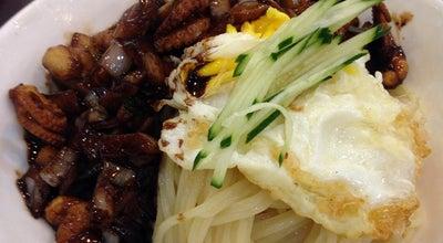 Photo of Chinese Restaurant 신승반점 at 중구 차이나타운로44번길 31-3, 인천광역시, South Korea