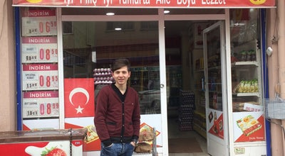 Photo of Butcher CP tavuk ve sarküteri at İstasyon Cad., Zile 60400, Turkey