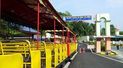 Photo of Park Bukit Malawati Kuala Selangor at Kuala Selangor 45000, Malaysia