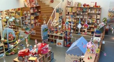 Photo of Bookstore La Parenthèse at Rue Des Carmes 24, Liège 4000, Belgium