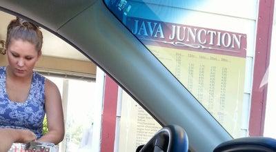 Photo of Coffee Shop Java Junction at 11440 Avondale Rd Ne, Redmond, WA 98052, United States