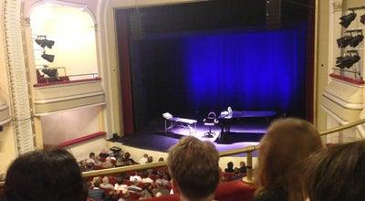 Photo of Opera House Alte Oper at Erfurt, Germany