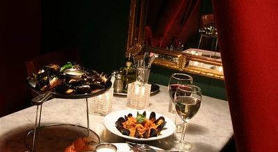 Photo of Steakhouse Boboquivari's at 1450 Lombard St, San Francisco, CA 94123, United States