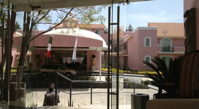 Photo of Hotel MM Grand Hotel at Blvd. Atlixco 4303, Puebla 72180, Mexico