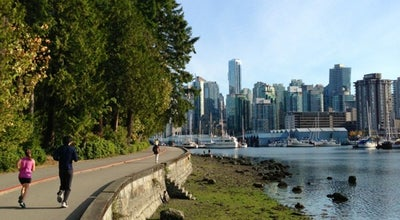 Photo of Park Stanley Park at Stanley Park Dr, Vancouver, BC V6G 3E2, Canada