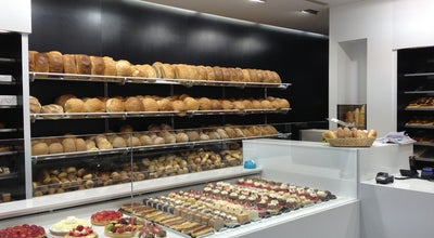 Photo of Bakery Bakkerij Vanderveken at Leuvenselaan 92, Tienen 3300, Belgium