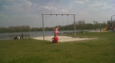 Photo of Playground Speeltuin Hoornse Plas at Eelderwolde, Netherlands